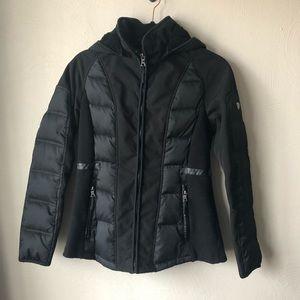 1 madison expedition black jacket